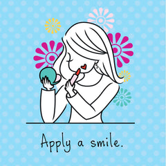 Apply a Smile