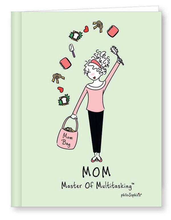 MOM Journal - philoSophie's®