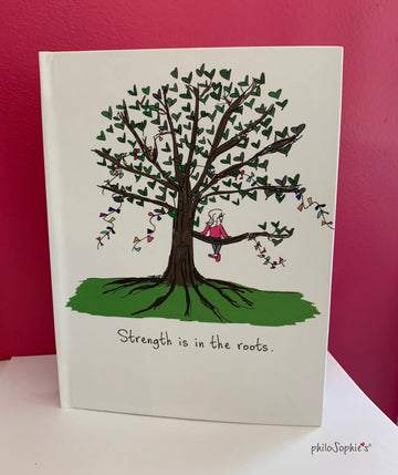 Strength is in the Roots Journal