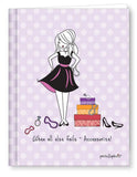 Accessorize Journal - philoSophie's®