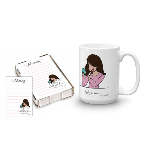 Apply a Smile Gift Set - philoSophie's®