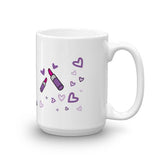 Apply a Smile! Mug - philoSophie's®