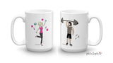 Perfect Pair Mugs - philoSophie's®