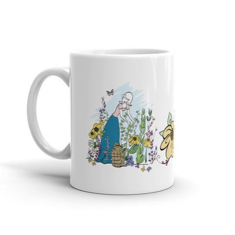 Bloom! Mug - philoSophie's®