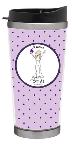 Bride Travel Mug - philoSophie's®