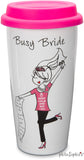 Lots to Do before I say 'I do!' Travel Mug - philoSophie's®