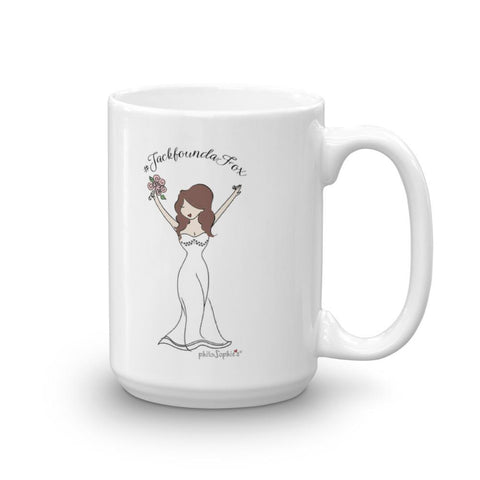 Soon to be Mrs. Personalized Bride Mug - philoSophie's®