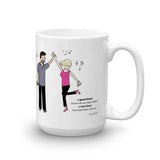 Perfect Pair Mugs
