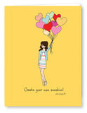 Create Your Own Sunshine Journal - philoSophie's®