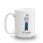 New Mommy & Daddy Mugs - philoSophie's®
