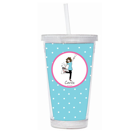 Dance Teacher Tumbler - philoSophie's®