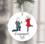 Engaged 2020! - Winter