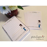 Expecting Quick Notes - philoSophie's®