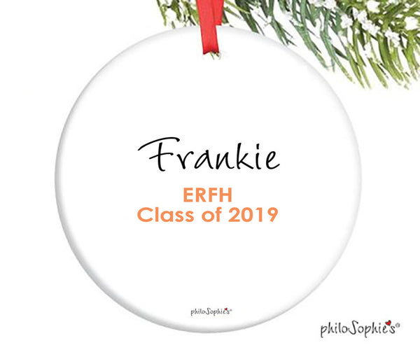 Field Hockey Goalie Ornament - personalized philoSophie's