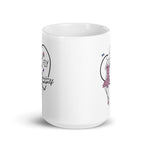 FLY - First Love Yourself Spring philoSophie's  15 ounce Ceramic Mug