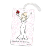 Bride Luggage Tags - philoSophie's®