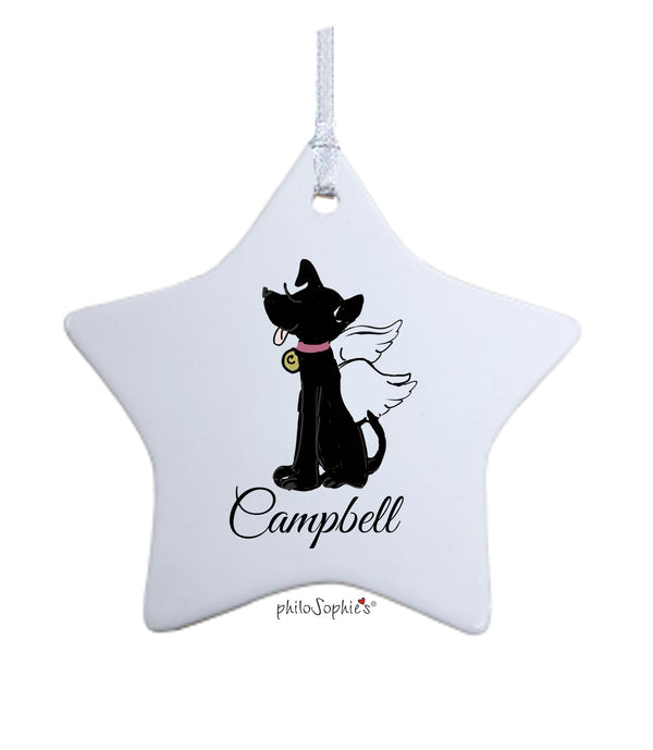 In Memory of Pet ornament - philoSophie's®