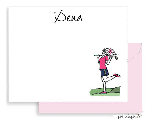Personalized Golf philoSophie's