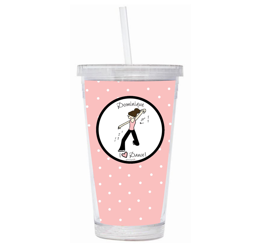 Hip Hop Dancer Tumbler - philoSophie's®