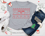 Cookie Baking Crew T-Shirt