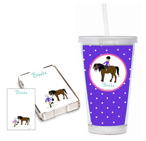 Horseback Riding Gift Set - philoSophie's®