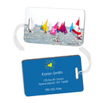 Just Go ~ Luggage Tags - philoSophie's®
