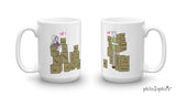 Live a that's full - Pair of Mugs - philoSophie's®