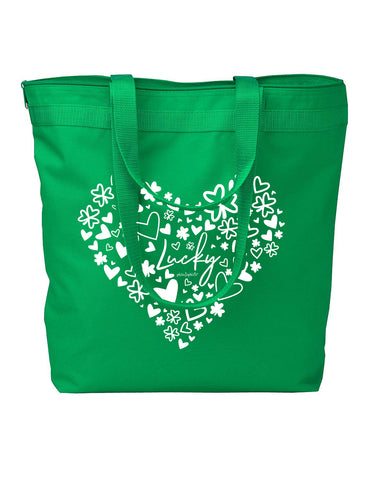Lucky - philoSophie's Tote Bag