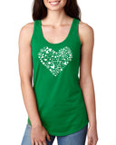 Lucky philoSophie's  Tank Top