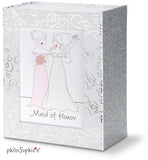 Maid of Honor Ornament - philoSophie's®
