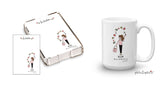 Mom - Master of Multitasking Gift Set - philoSophie's®