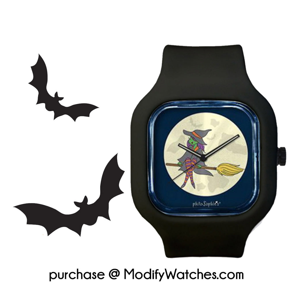ModifyWatch.com - Halloween Watch - philoSophie's®