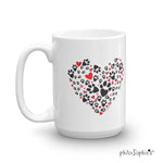 Pug Mom Mug - philoSophie's®