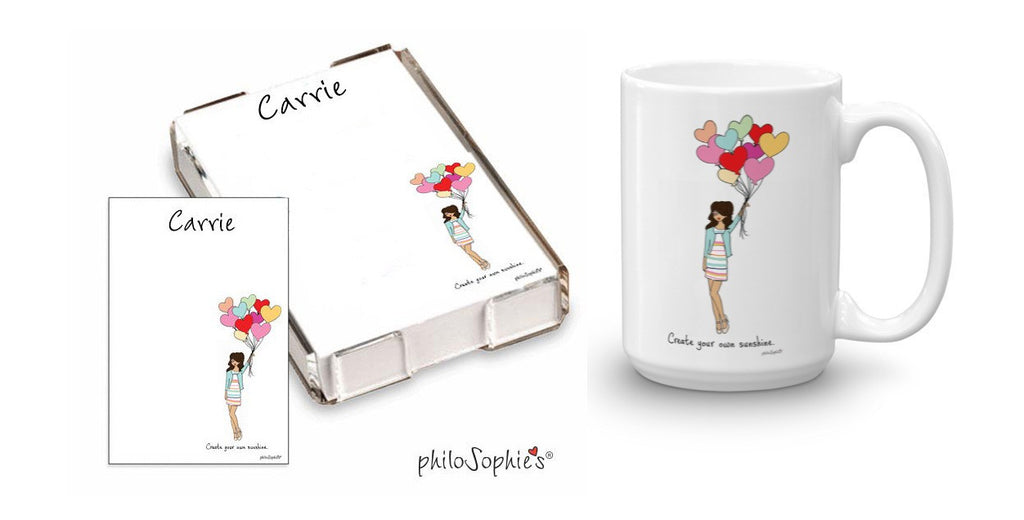 Create Your Own Sunshine Gift Set - philoSophie's®