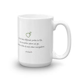 Personalized philoSophie's Nurses Mugs - philoSophie's®