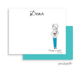 Thank You Notes - philoSophie's®
