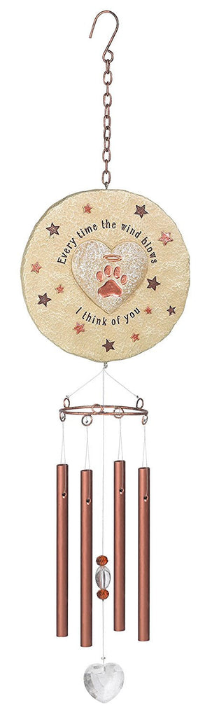 Pet Memorial Wind Chime - philoSophie's®