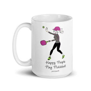 Pickleball - Mug