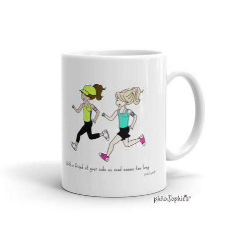 Runner Friends - philoSophie's®