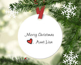 Personalized Volleyball Ornament - philoSophie's®