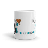 Here for You - Sorority Mug