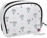 Look How She Sparkles! Makeup Bag - philoSophie's®