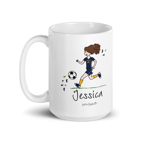 2020 Personalized Grad Mug with Sport