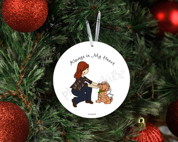 Pet Remembrance -  Ornament