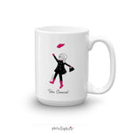 Take Chances Mug - philoSophie's®