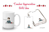 Teacher Gift Set -Mr. - philoSophie's®