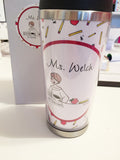 Teacher Tumbler - philoSophie's®
