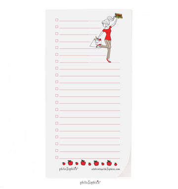 Teacher philoSophie❤️s® Lots  To Do Notepad