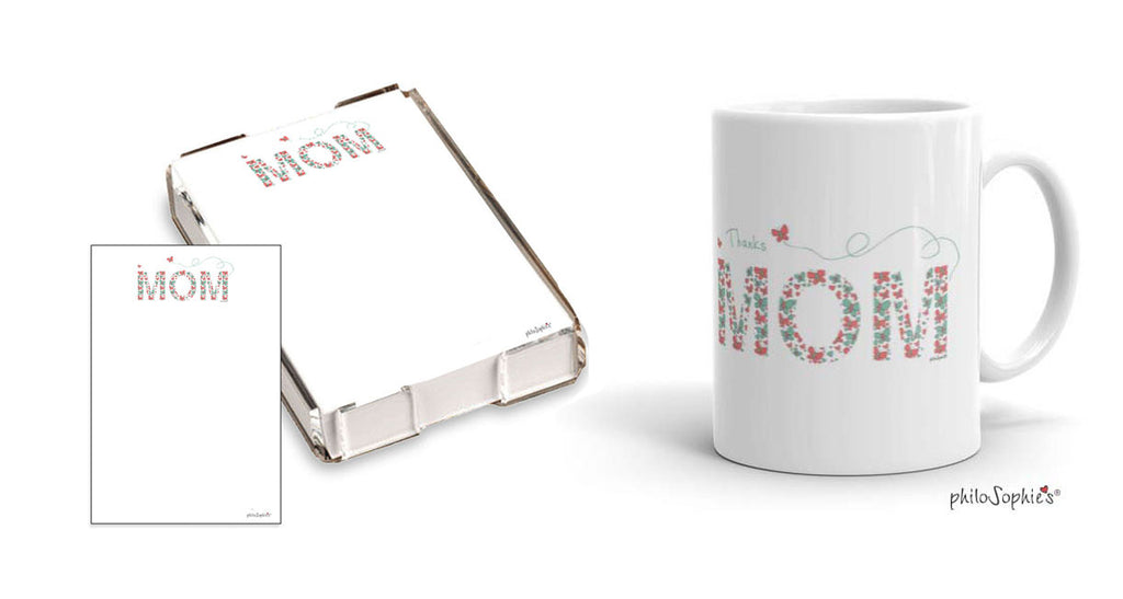 Thanks Mom Gift Set - philoSophie's®
