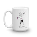 You got this! Personalized Mug